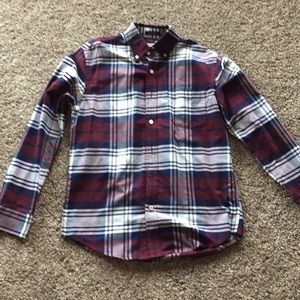 St Johns Bay button up